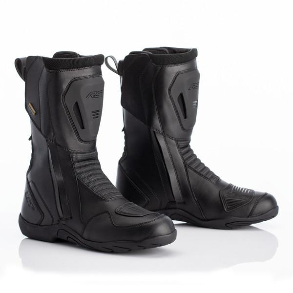 RST Pathfinder CE Mens Waterproof Boots - Black