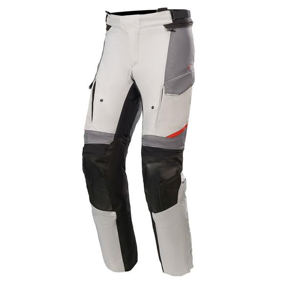 Alpinestars Andes V3 Drystar Pants - Ice Grey / Dark Grey