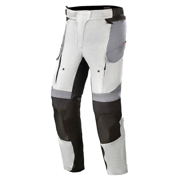 Alpinestars Stella Andes V3 Ladies Drystar Pants - Ice Grey / Dark Grey