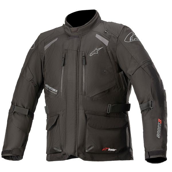 Alpinestars Andes v3 Drystar Textile Jacket - Black