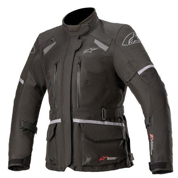 Alpinestars Stella Andes v3 Drystar Textile Ladies Jacket - Black