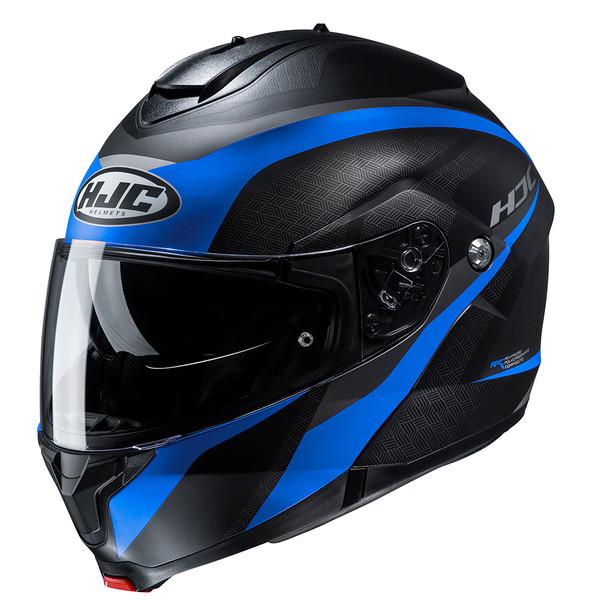 HJC C91 Flip Front Helmet Taly - Blue