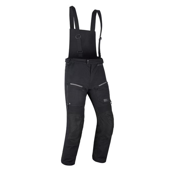 Oxford Mondial Men's Laminated Pants Regular Leg - Tech Black