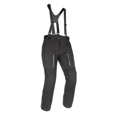 Oxford Hinterland 1.0 Mens Textile Trousers Long - Black