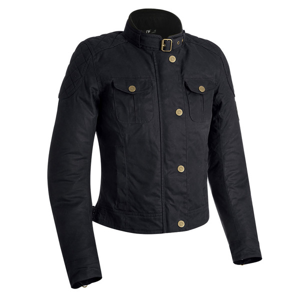 Oxford Holwell 1.0 Women's Jacket - Black