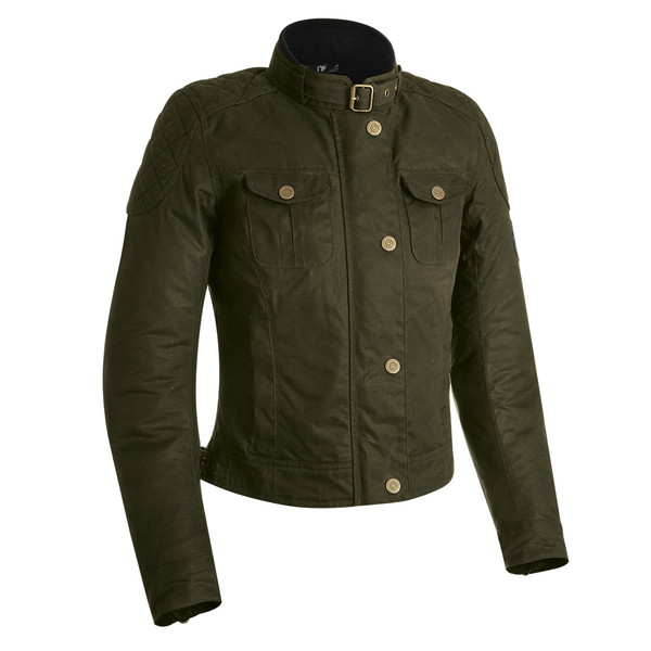 Oxford Holwell 1.0 Women's Jacket - Green