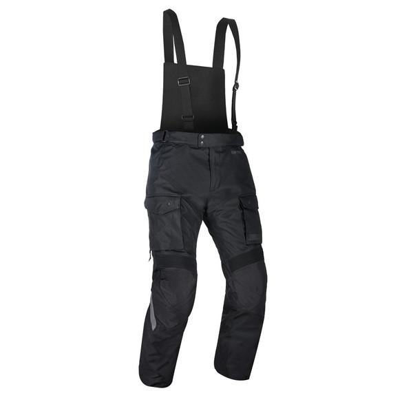 Oxford Continental Advanced Waterproof Pants Short Leg - Black