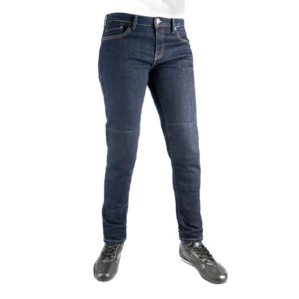 Oxford Original Approved Women's Jeans Slim - Rinse Regular