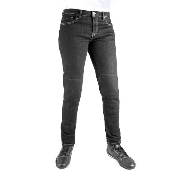 Oxford Original Approved AA Slim Women's Jeans - Black Regular