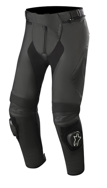 Alpinestars Missile V2 Leather Pants Regular - Black