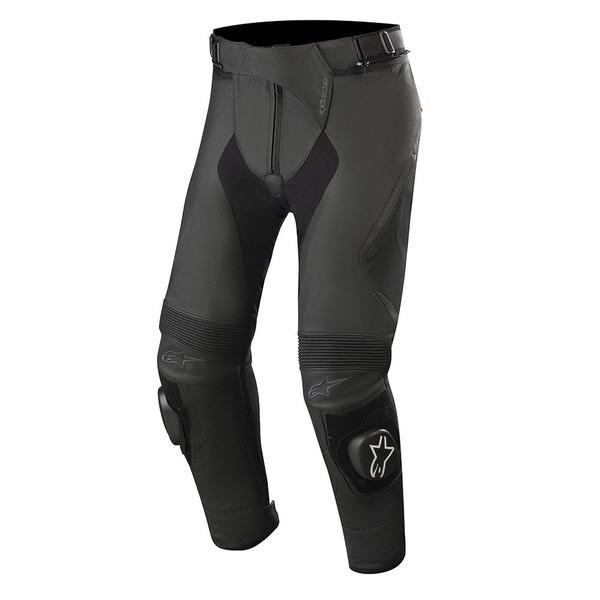 Alpinestars Missile V2 Leather Pants Long - Black