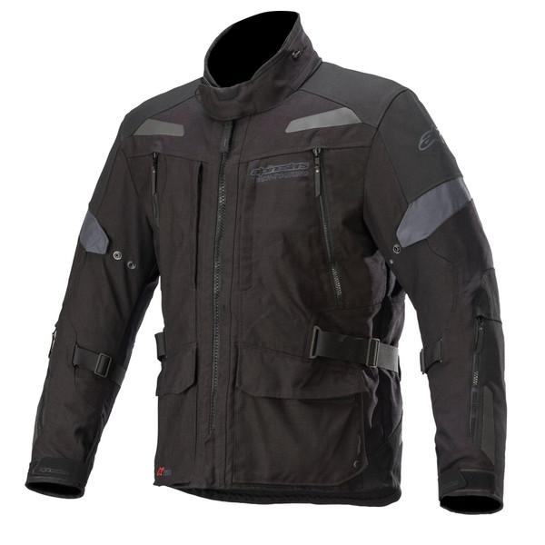 Alpinestars Valparaiso V3 Drystar Textile Jacket - Black