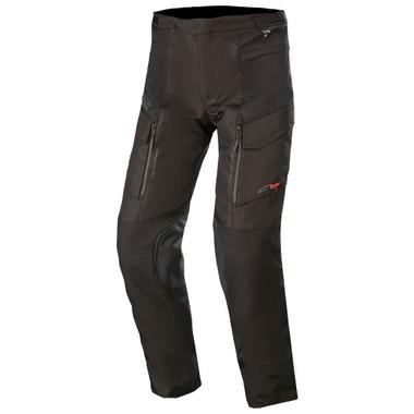 Alpinestars Valparaiso V3 Drystar Textile Pants - Black
