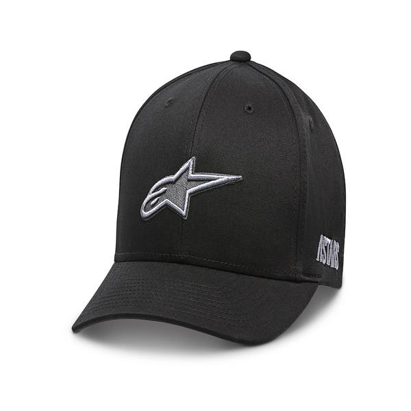 Alpinestars Ageless Prop Hat Black