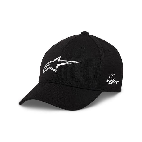 Alpinestars Ageless Velo Tech Hat Black