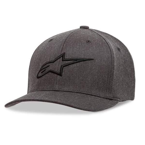 Alpinestars Ageless Curve Hat Charcoal/Heather