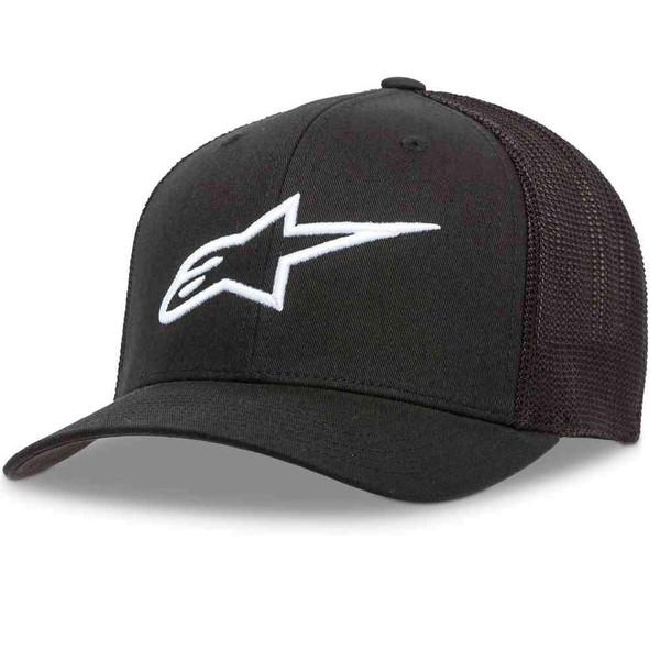 Alpinestars Women's Ageless Hat Black/White