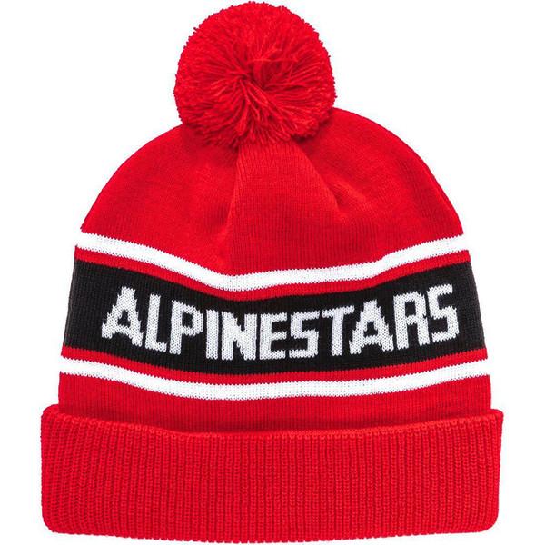 Alpinestars Generation Beanie Red