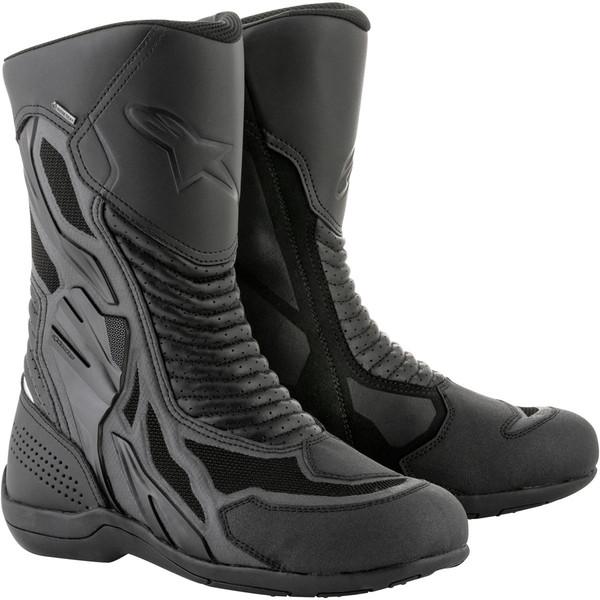 Alpinestars Air Plus v2 Gore-tex Waterproof XRC Boots - Black