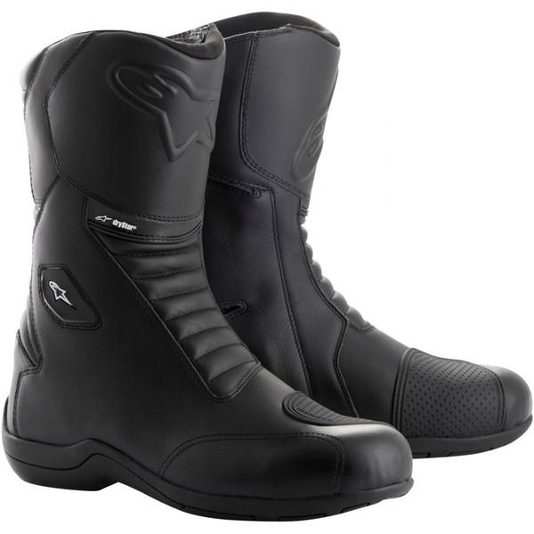 Alpinestars Andes v2 Drystar Waterproof Boots - Black