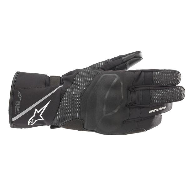 Alpinestars Andes V3 Drystar Waterproof Gloves - Black