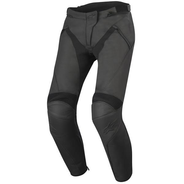 Alpinestars Stella Jagg Ladies Leather Pants - Black