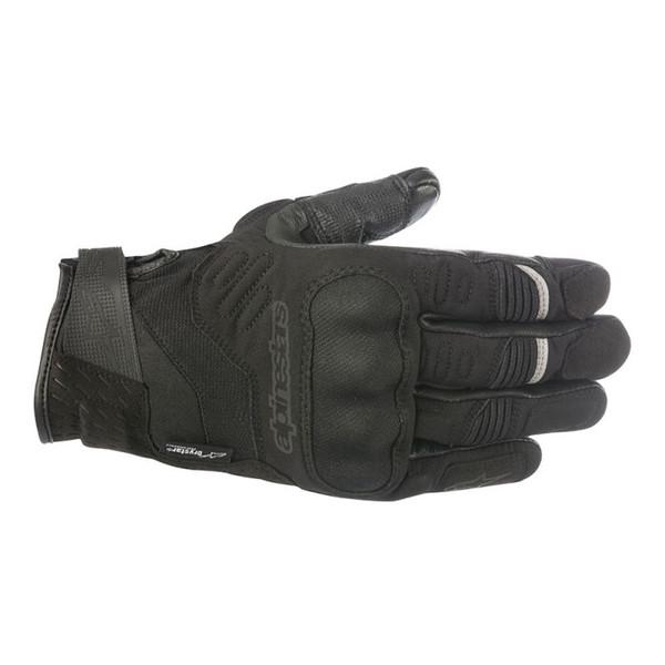Alpinestars C-30 Drystar Waterproof Gloves - Black