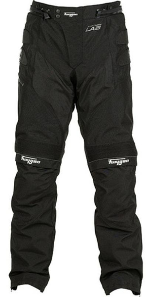 Furygan Duke Textile Trouser - Black