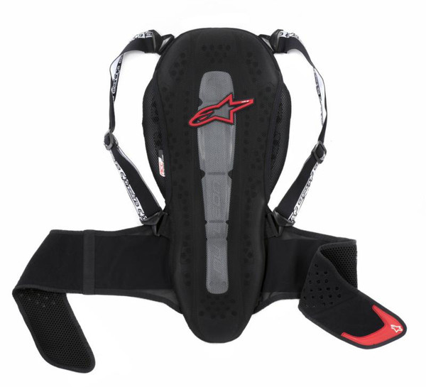 Alpinestars Nucleon KR-2 Adventure Touring Back Protector