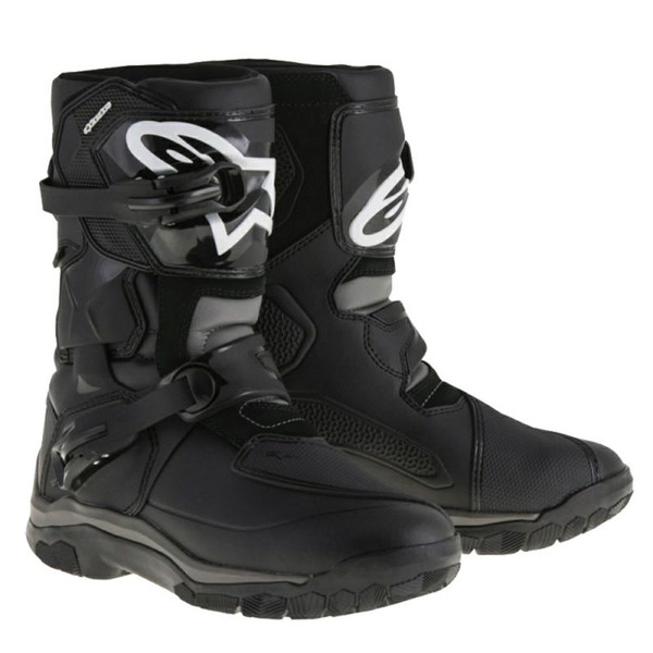 Alpinestars Belize Drystar Waterproof Boots - Black