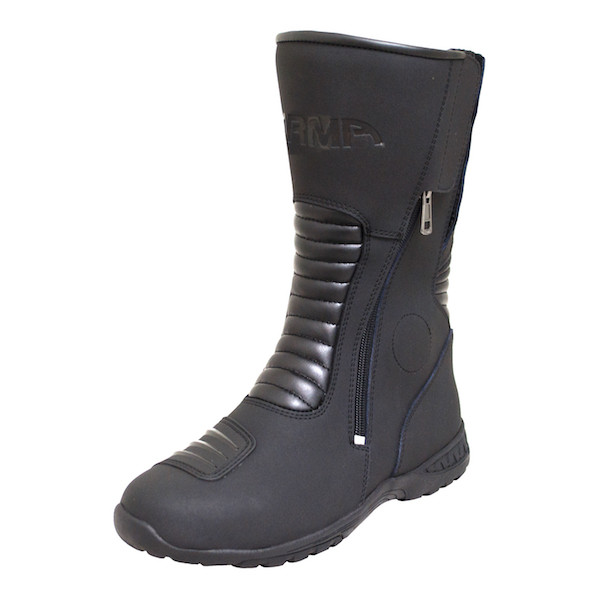 Armr Sugo Waterproof Boots - Black
