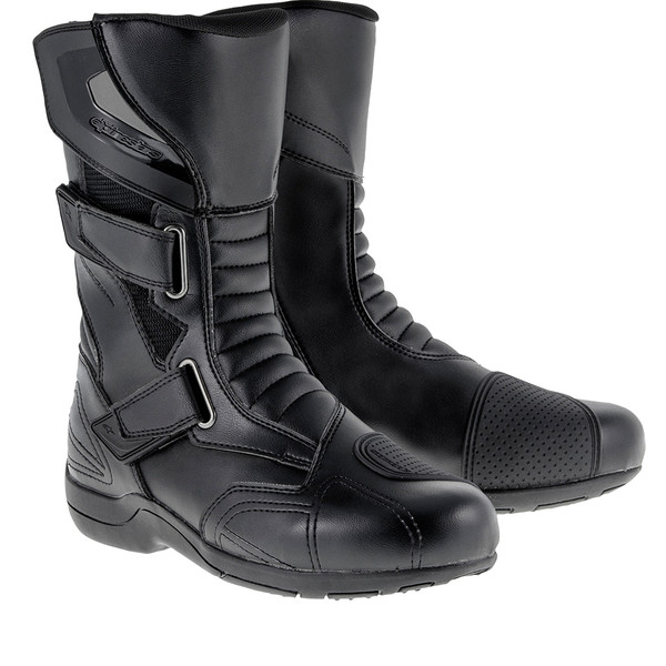 Alpinestars Roam 2 Waterproof Boots - Black