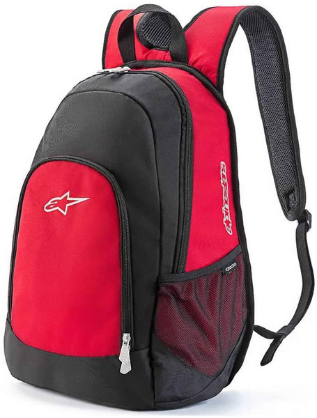 Alpinestars Defender Backpack Rucksack - Red