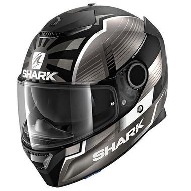 Shark Spartan Zarco Malaysia GP - Mat KAS