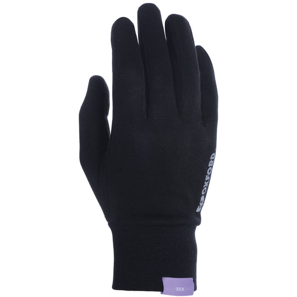 Oxford Silk Inner Glove - Small / Medium