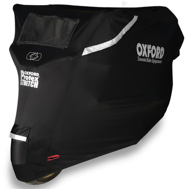 Oxford Protex Stretch Outdoor Premium Stretch-Fit Cover - Large