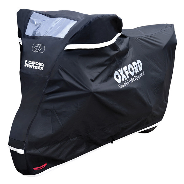 Oxford Stormex Outdoor Motorcycle Cover - Large