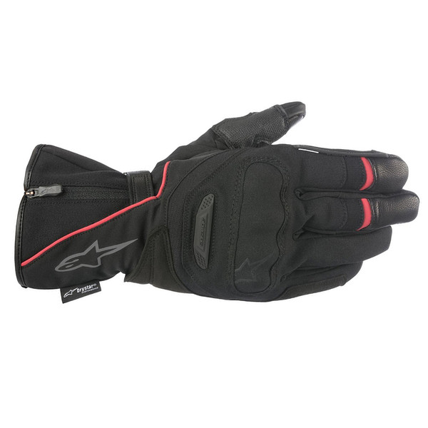 Alpinestars Primer Drystar Gloves - Red / Black