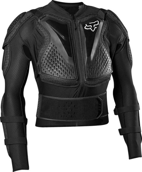 Fox Titan Sport Jacket Blk