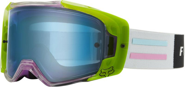 Fox Vue Vlar Goggle Multi