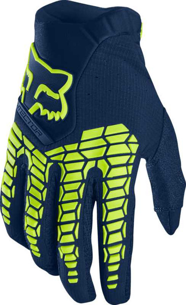 Fox Pawtector MX20 Navy