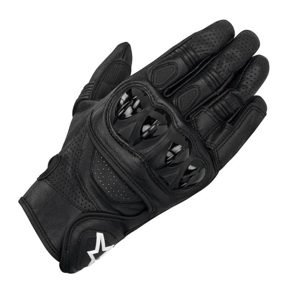 Alpinstars Celer Gore-Tex Leather Gloves - Black