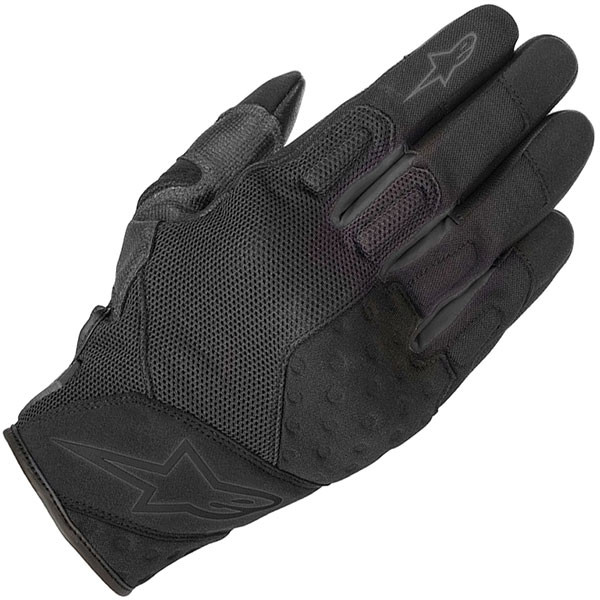 Alpinestars Crossland Gloves - Black