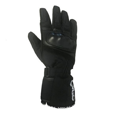 Armr WP840 Goat Leather Waterproof Gloves - Black