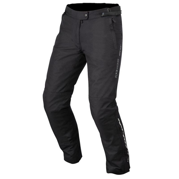 Alpinestars Stella Womans Patron Gore-Tex Pants - Black