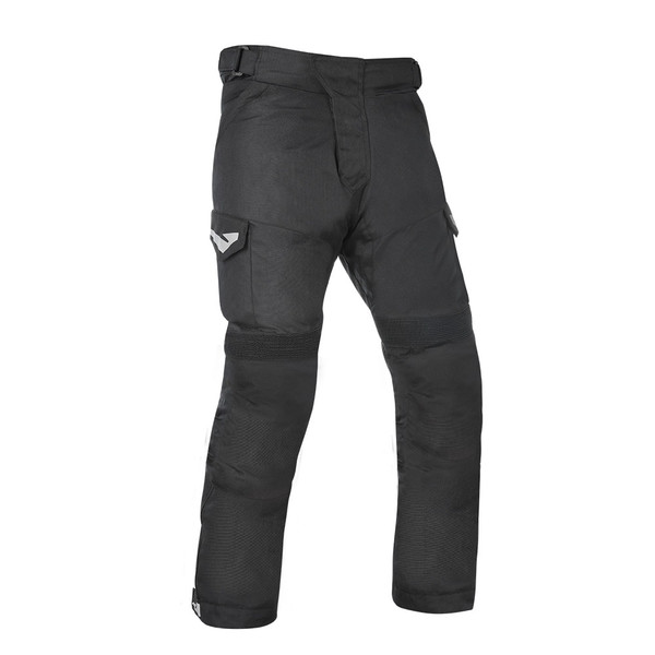 Oxford Quebec 1.0 Pants - Short - Black