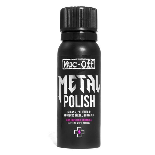 Muc-Off Metal Polish 100ml