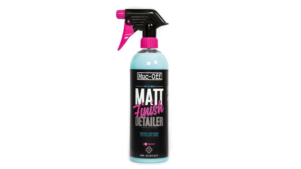 Muc-Off Matt Finish Detailer 250ml