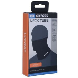 Oxford Lycra Neck Tube