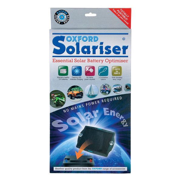 Oxford Solariser